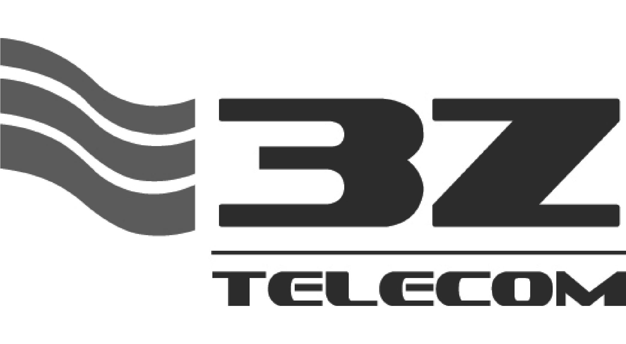 3Z Telecom Logo