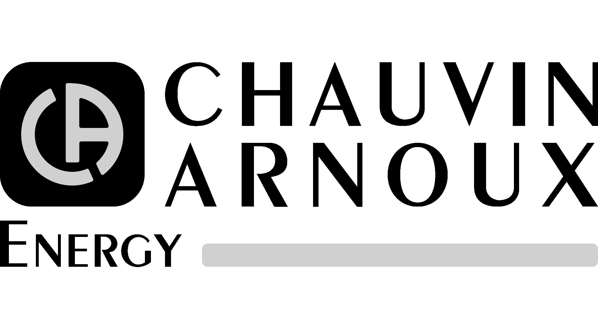 Chauvin Arnoux Energy Logo