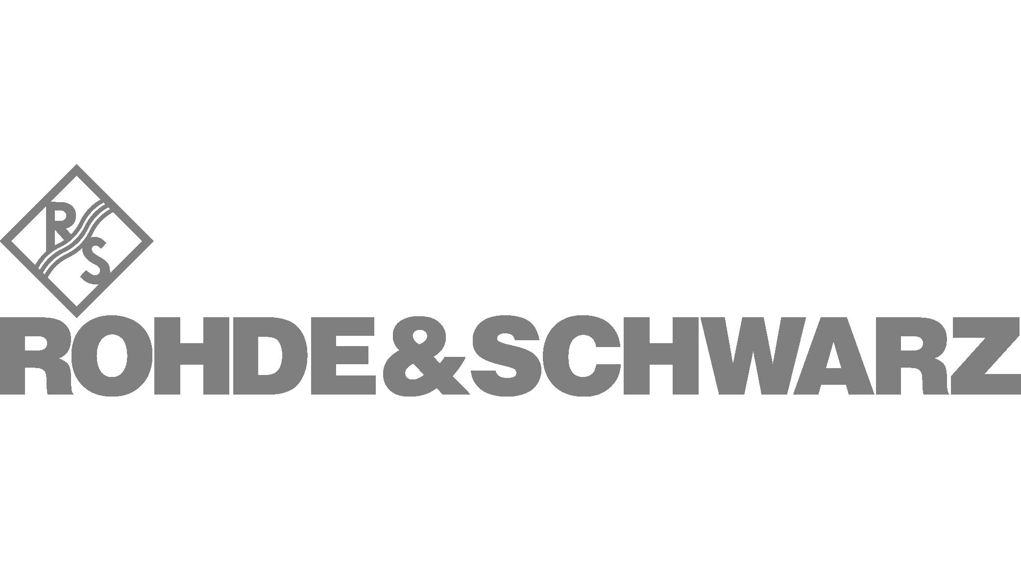 Rohde & Schwartz Logo